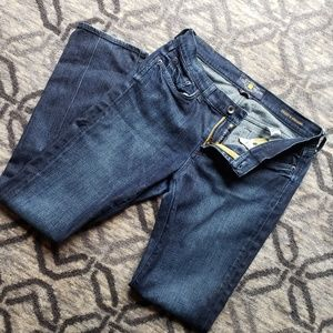 LUCKY BRAND womens Jeans Size 10
